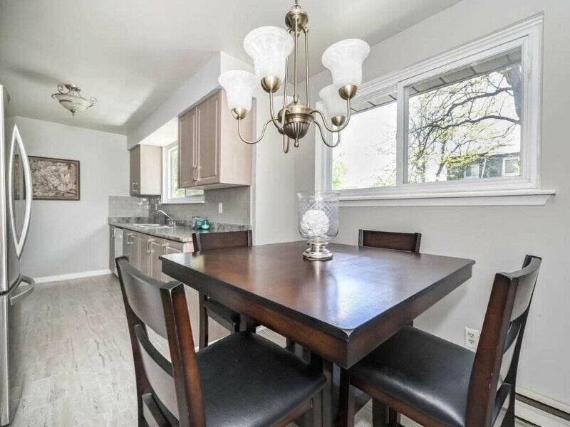Fieldlight Blvd/Pickering/3-Storey Condo Townhouse