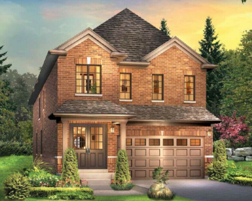 New Homes in Dundalk Incentives,$1500 monthly Call 416 948 4757