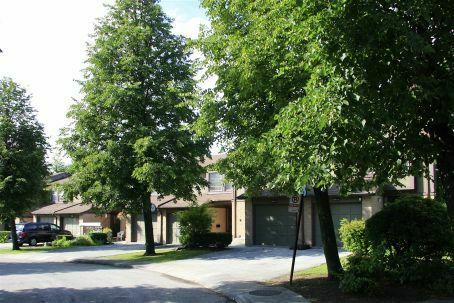 3 Bdm. Townhouse for Rent in Mississauga's Meadowvale!-119;