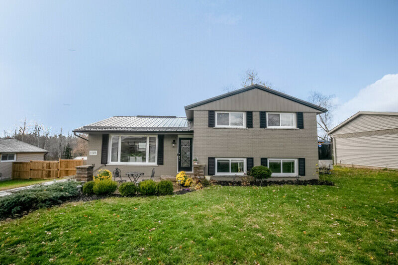 138 Miller Drive, Barrie, ON