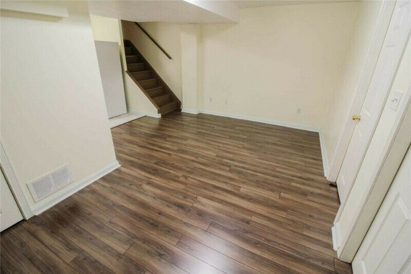 Basement for Rent in Mississauga near Derry & Mavis