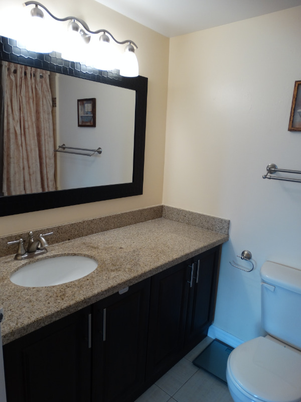 2 BEDROOM 2 BATHROOM APARTMENT FOR RENT. LOCATED BY SQUARE ...