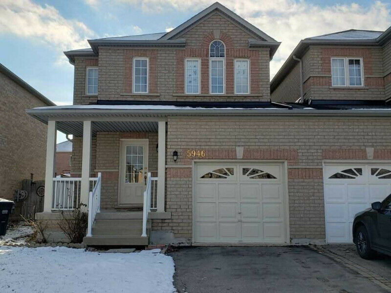 Upgraded Home In Sought After Churchill Meadows!