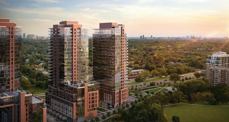 Toronto West Condos - Notting Hill Condos VIP SALE