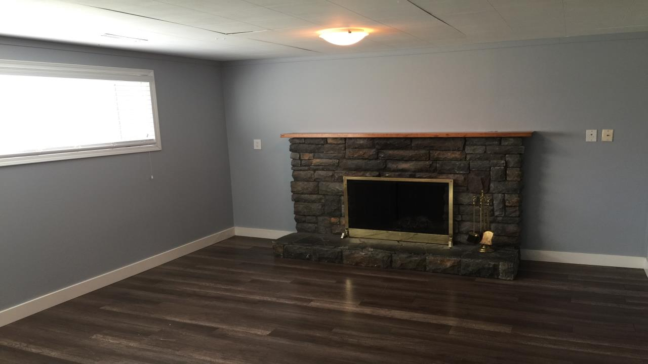 3 BR BASEMENT SUITE FOR RENT