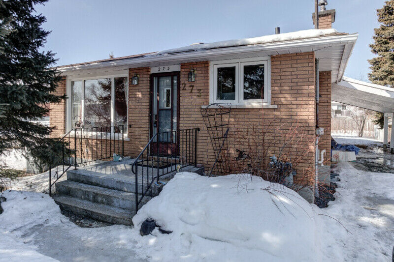 273 Cote, Chelmsford, Ontario