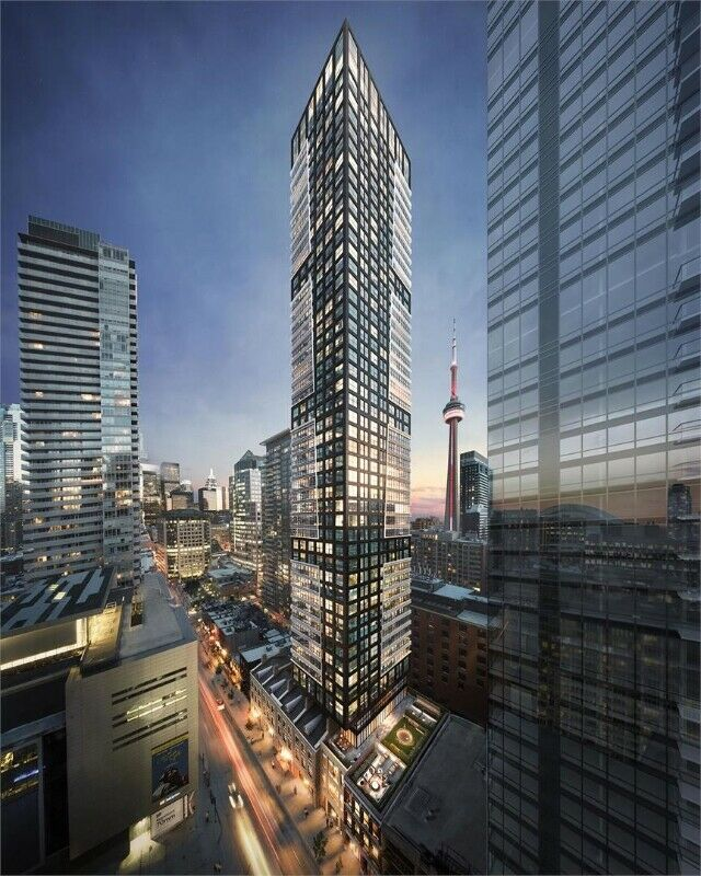 MAVERICK CONDOS BY EMPIRE-Register today for VIP Platinum Access