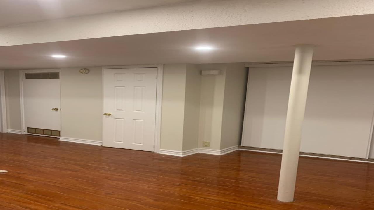 2 Bedroom Basement for Rent in Erin Mills Mississauga