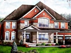 Detached 5 Bedroom Home Near Kennedy/Mayfield, Caledon, Ca