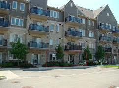 Beautiful Ground Floor Condo With Direct Parking Access, Mississauga, Ca