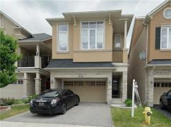 6 Yr New 4 Br Det With Fin Wo Bsmt At Lawrence Ave E  Port Un, Scarborough, Ca