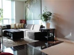 Stunning 2 B/R, 2 W/R Tridel Built Condo At McCovan/Hwy 401, Scarborough, Ca