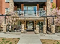 105 836 Royal AV SW Lower Mount Royal