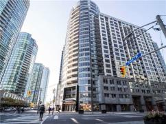 Immaculate Element Condo Location Of Toronto In High Demand Area, Toronto, Ca