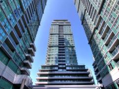 Fascinating Condo In The Heart Of Scarborough At Town Centre Crt, Scarborough, Ca