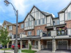 Mattamy Executive 3 Bedrms Townhome, Oakville, Ca