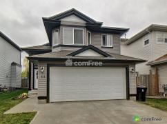 Beautiful, Spacious Home For Sale , Spruce Grove, Ca