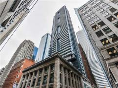 Condo For Sale Downtown Toronto (Financial District), Toronto, Ca