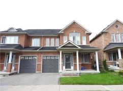 Spacious/Finished Bsmt/Semi-Detached Home / 3br+3bath/Markham, Markham, Ca
