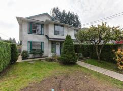 Well Maintained 5 Bedroom Family Home In North Poco, Coquitlam, Ca