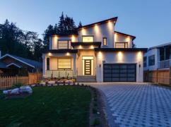 Experience The Ultimate Luxury And Privacy, Coquitlam, Ca