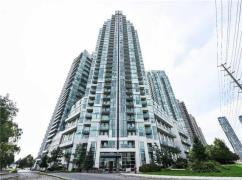 Luxury Trendy Condo In The Heart Of Mississauga, Mississauga, Ca