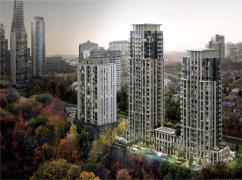 Keystone Condos Coming To Mississauga – Register For Platinum Vi, Mississauga, Ca