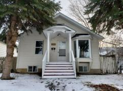 Renovated Home For Sale Parkdale $199,997 Rf3 Zoning, Edmonton, Ca