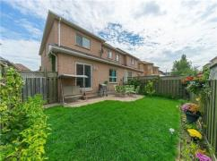 Beautiful 4bdrm+4wc 2-Story Semi/Finished 1bdrm Bsmt Apt/Vaughan, Vaughan, Ca