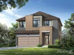 Brand New Detached Home In Newmarket, New Market, Ca