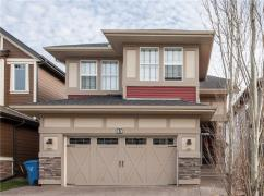 Chaparral / 3 Bed 4 Bath House For Sale, Calgary, Ca