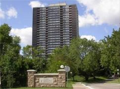 Exclusive! Central Mississauga Condo Fixer Upper, Mississauga, Ca