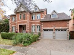 Wonderful 2storey Home For Sale In Mississauga (1571h), Mississauga, Ca