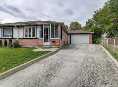 Buy This Home & Make Money Now!! Great Opportunity!, Brampton, Ca