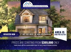Buying A Villa Is Easier Now! Contact Us Or Drop A Message To Own Your Dream House Today!, Toronto, Ca