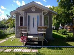 House For Sale, 1000 Sq Ft, 3 Bedrooms, 1 Bathroom, The Pas, Mb, Flin Flon , Ca