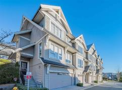 Coquitlam Center Beautiful Townhouse For Sale, Coquitlam, Ca