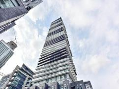2 Br Luxurious Lake View Condo In Toronto **10%Down**, Toronto, Ca