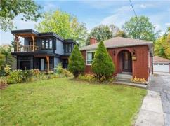 Homes For Sale In Mineola, Mississauga, Ca