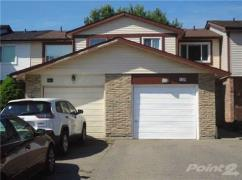 Homes For Sale In Kennedy / Vodden, Brampton, Ca