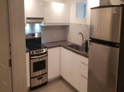 Jr.1 Bedroom Highpark Junction Bloorwest, Toronto, Ca