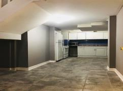 Two Bedroom Basement For Rent Available Immediately, Toronto, Ca