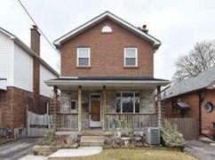 Large 3 Bedroom 2 Story Detached Family Home Of Toronto Location, Toronto, Ca