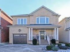 Upgraded 3 Bedroom Family Home Of Brampton Ontario Location, Brampton, Ca