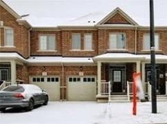 Spacious Free Hold Luxury Townhome With Big Backyard, Brampton, Ca