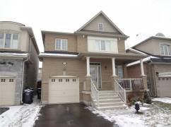 Well Maintained & Move In Ready Condition Freehold W/ 3 Bedrooms, Brampton, Ca