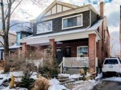 Stunning 4+1 Bedroom In The Highly Sought After Wychwood Toronto, Toronto, Ca