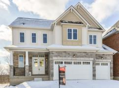 Brand New Home For Sale In Caledonia!, Haldimand County, Ca