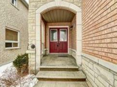 Upgraded 2 Story Detached House In The Mayfield/10 Area For Sale, Mississauga, Ca