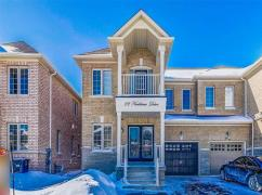 4 Bedroom Detached House For Sale In Castlemore!, Mississauga, Ca